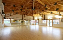 Gamlingay Eco Hub Community Centre - Stocks Lane, Gamlingay - 3