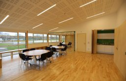 Gamlingay Eco Hub Community Centre - Stocks Lane, Gamlingay - 2