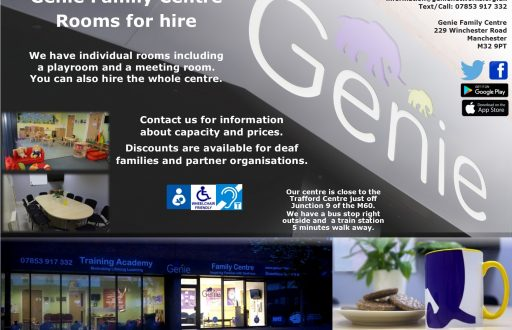 Genie Networks - 229 Winchester Road, Manchester - 1