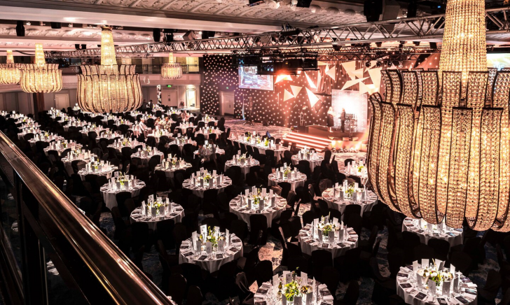 Grosvenor House | Best Ballrooms in London Hotels | Find a Venue | The Venue Booker | Venue finding Agency