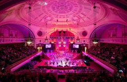 Central Hall Westminster - Events Venue