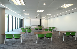 Conference venue in Central london