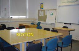 Groundwork Bolton, Bury, Oldham & Rochdale - Trafford Ecology Park, Lake Road - 3