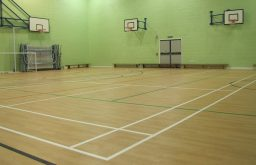 Hall Hire at Sedgehill School - Sedgehill Road, Lewisham - 7