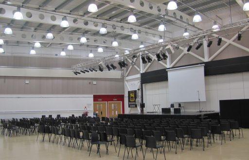 Hall Hire at Sedgehill School - Sedgehill Road, Lewisham - 1
