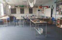 Hall Hire at Sedgehill School - Sedgehill Road, Lewisham - 10