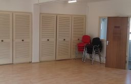 Hall for Hire - 10 Kingsgate Place, London - 2