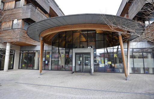 Halls for Hire - 6 Hillside, London - 1