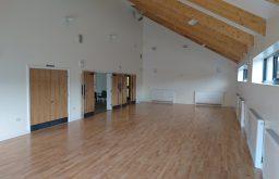 Hamsteels Community Centre - Western Avenue, Esh Winning - 7