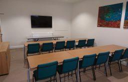 Hamsteels Community Centre - Western Avenue, Esh Winning - 5