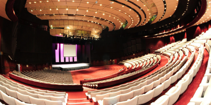 Harrogate Convention Centre, Best conference and meeting venues in Harrogate