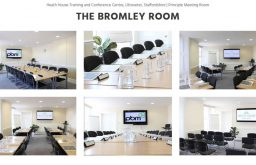 Heath House Training and Conference Centre - Cheadle Road, Uttoxeter - 4