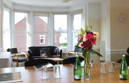 Heath House Training and Conference Centre - Cheadle Road, Uttoxeter - 3