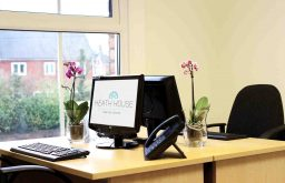 Heath House Training and Conference Centre - Cheadle Road, Uttoxeter - 2