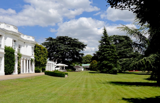 Event venue in Henley