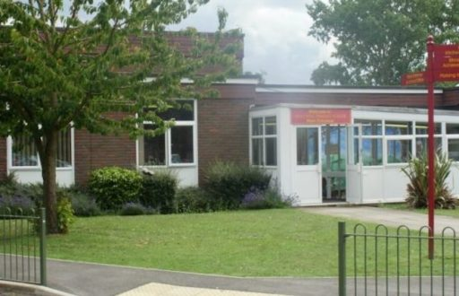 Holywell Primary School - Tolpits Lane, Watford