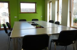 Horizon Community Hub - Warndon Community Hub, Shap Dr - 2