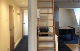 Hub Culture London Suite - Penthouse, 3 Shepherd St, Mayfair - 2