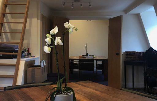 Hub Culture London Suite - Penthouse, 3 Shepherd St, Mayfair - 1