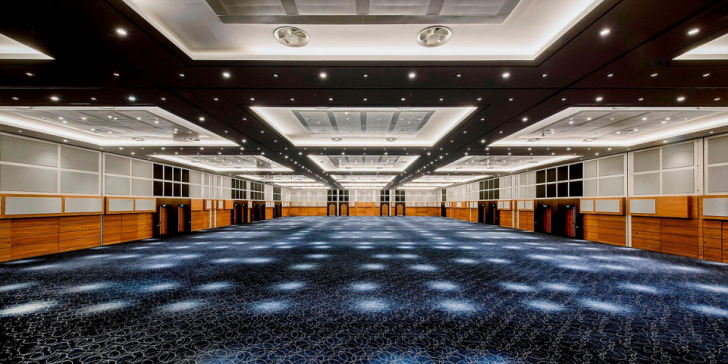 InterContinental Hotel London - The O2 | Best Ballrooms in London Hotels | Find a Venue | The Venue Booker | Venue finding Agency