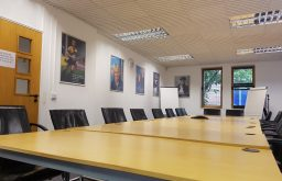 JDRF Combined Rooms - 17/18 Angel Gate, City Road - 3