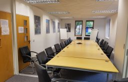 JDRF Combined Rooms - 17/18 Angel Gate, City Road - 2
