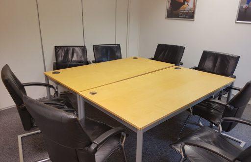 JDRF Meeting Room - 17/18 Angel Gate, City Road - 1