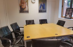 JDRF Meeting Room - 17/18 Angel Gate, City Road - 4