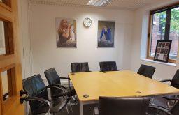 JDRF Meeting Room - 17/18 Angel Gate, City Road - 3