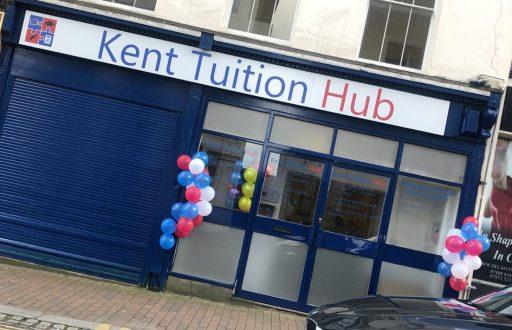 Kent Tuition Hub - 26-28 Queen Street, Gravesend - 1