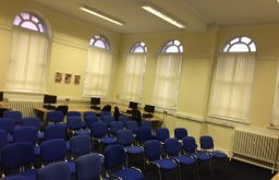 Kings Church Centre - 20 Upper George Street, Tyldesley - 4