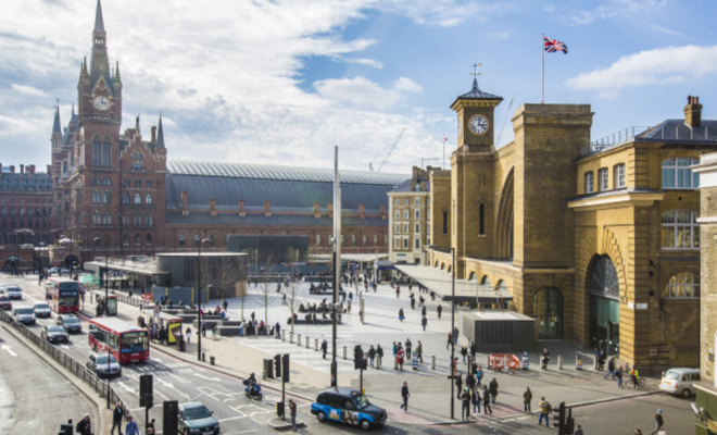 Best Kings Cross Meetings venues | Venue Finder | Free Venue Finding Agency | The Venue Booker