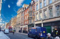 LCLB - 95 Mortimer Street, London - 2