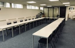 LSC Conference Room - 3
