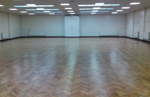 Large Hall for Hire - Algernon Road, Hendon - 1