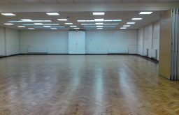 Large Hall for Hire - Algernon Road, Hendon - 2