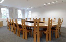 Large Meeting Room; 1-25 People - Cambridge House, 1 Addington Square - 4