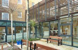 Large Meeting Room; 1-25 People - Cambridge House, 1 Addington Square - 2