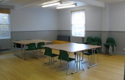 Large Meeting Room - Elizabeth House Community Centre, 2 Hurlock Street - 6