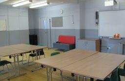 Large Meeting Room - Elizabeth House Community Centre, 2 Hurlock Street - 5