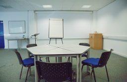 Large Meeting Room - Elizabeth House Community Centre, 2 Hurlock Street - 2