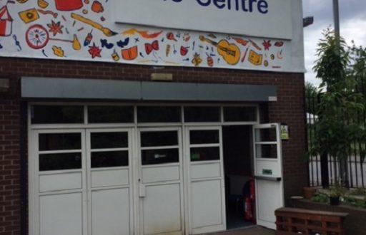 Large Space to Let - Carisbrook Street, Harpurhey - 1