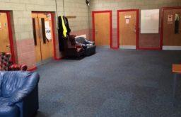 Large Space to Let - Carisbrook Street, Harpurhey - 2