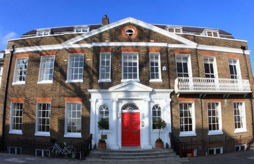 Linden House - Upper Mall, Hammersmith - 1