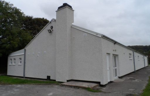 Llanharan Welfare Hall and Fields - Off Bridgend Rd, Llanharan, Pontyclun