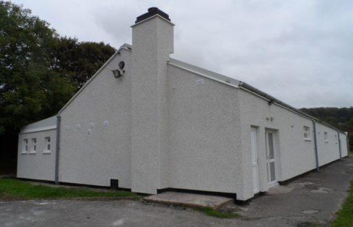 Llanharan Welfare Hall and Fields - Off Bridgend Rd, Llanharan, Pontyclun