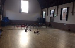 Lovely Sports Hall & Meeting Rooms for Rent - St Andrews Church, Bennett Road - 8