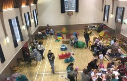 Lovely Sports Hall & Meeting Rooms for Rent - St Andrews Church, Bennett Road - 7