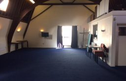 Lovely Sports Hall & Meeting Rooms for Rent - St Andrews Church, Bennett Road - 9