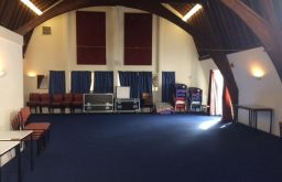 Lovely Sports Hall & Meeting Rooms for Rent - St Andrews Church, Bennett Road - 6